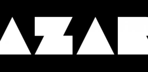 Lázaro Logo