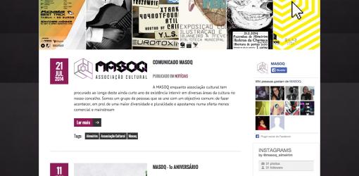 Masoq – Associação Cultural